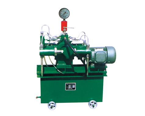 4DSY-系列电动工业试压泵