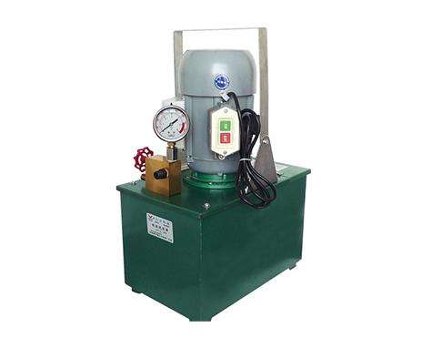 DSY-系列电动试压泵