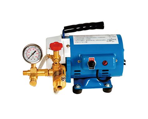便携式电动试压泵