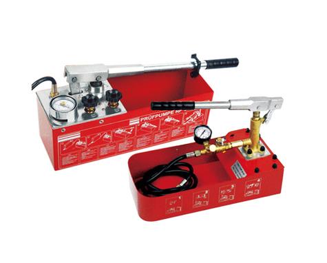 小型手动试压泵