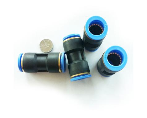 地热清洗机配件の长短管连接件