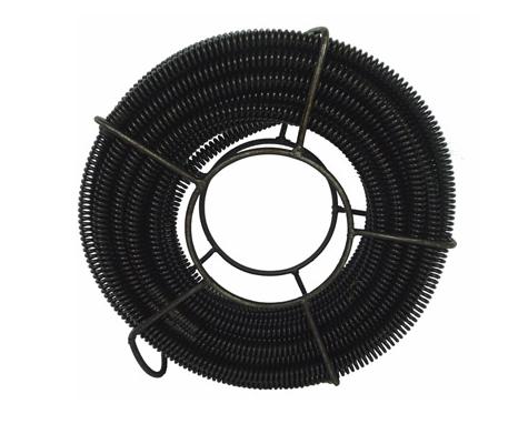 管道疏通机软轴(优 质)直径30mm