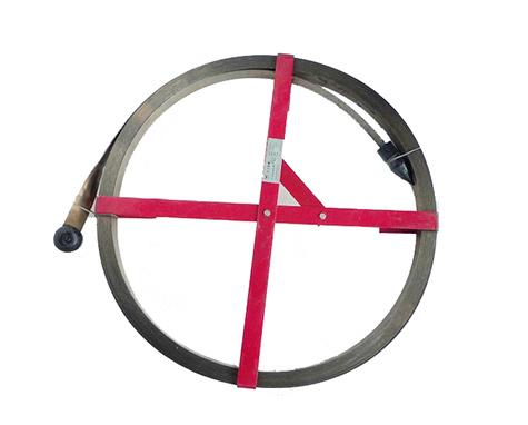 优 质管道疏通钢带