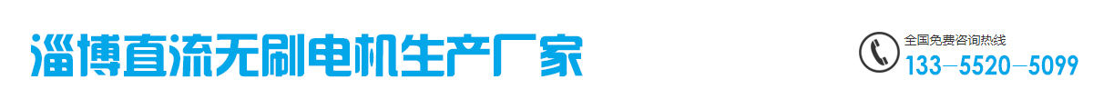 淄博电机生产厂家