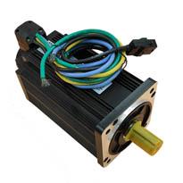 直流伺服电机60 200W 3000R 24V