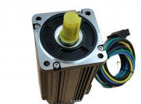 直流伺服电机80 200W 1500R 24V