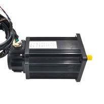 直流伺服电机110 500W 1500RPM 48V