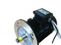 无刷电机1.5-3KW24V48V72V