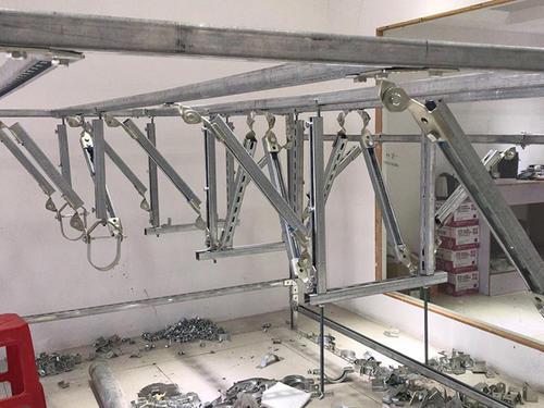关于西安市建筑抗震支吊架的安装质量要求