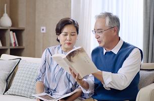 老人什么时间段补钙吸收好?