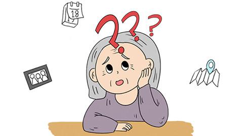 老年痴呆的原因有哪些?分别有哪些预防的措施?