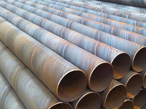 排水用螺旋焊管