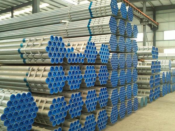 钢带增强钢塑复合管