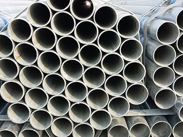 6米镀锌钢管