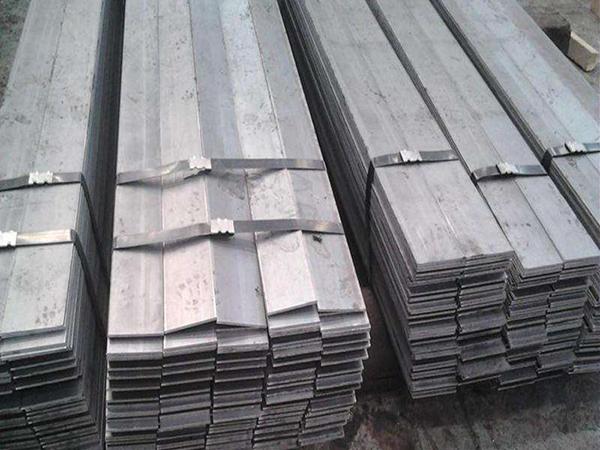 q235熱軋扁鋼