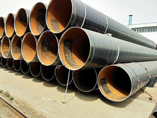 排水管道用螺旋管