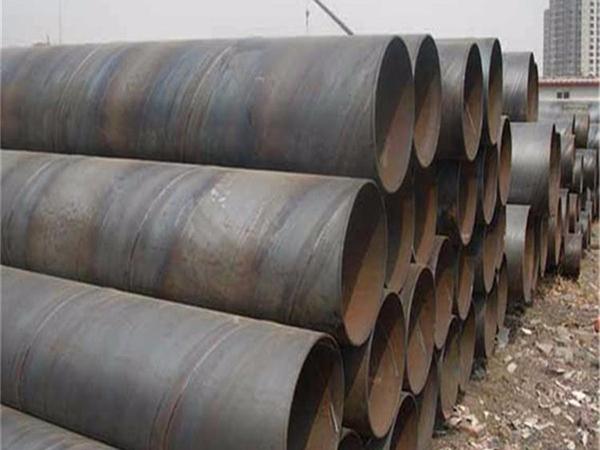 供排水螺旋钢管