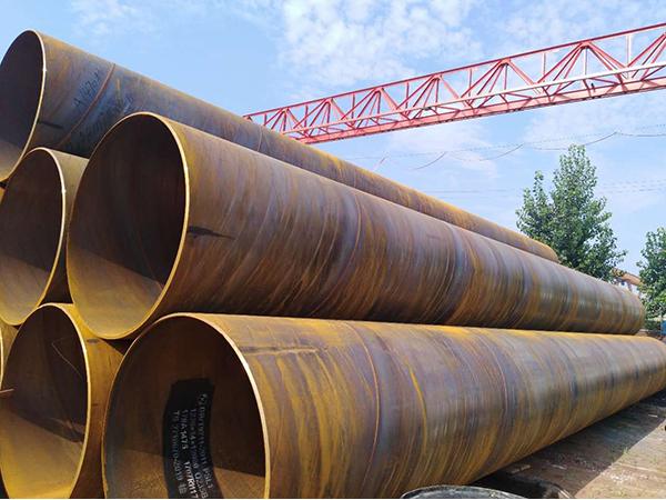 市政排水螺旋管