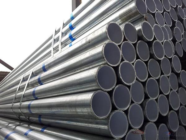 钢带增强钢塑管