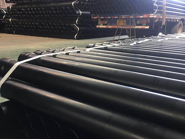 福州电力热浸塑钢管