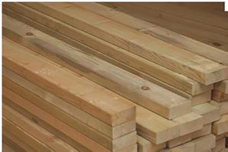 建筑木方模板