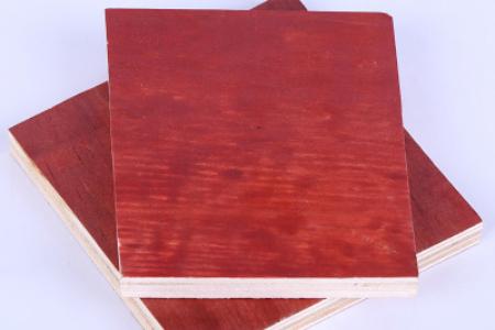 工地建筑木模板