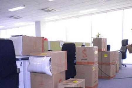 如何整理和包装书籍更便于搬运的方法