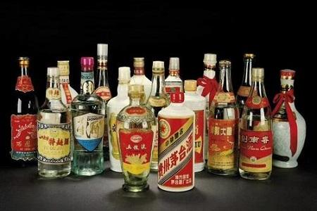 老酒名酒回收
