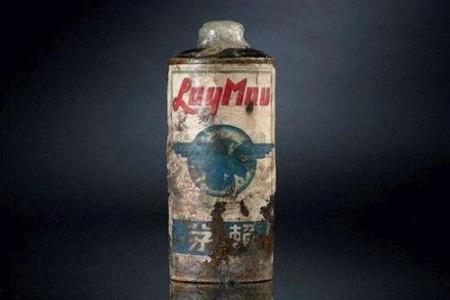 赖茅老酒回收价格
