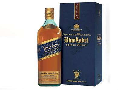 蓝方洋酒回收