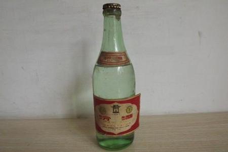 汾酒老酒回收