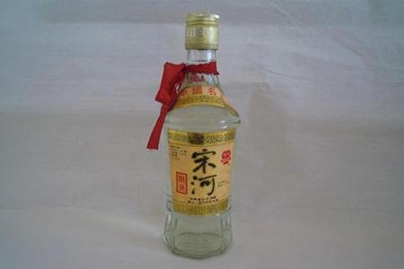 老宋河粮液酒回收