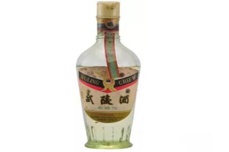 武陵酒老酒回收