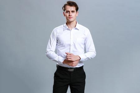 带您了解有关衬衫定做的细节