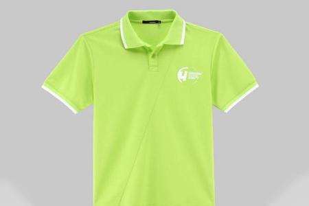 讲解企业文化衫常见的款式