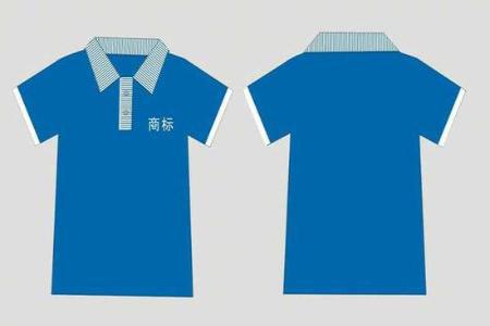 企业定做T恤衫