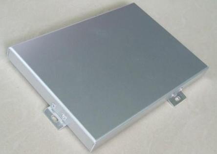铝单板有哪些质量控制方法