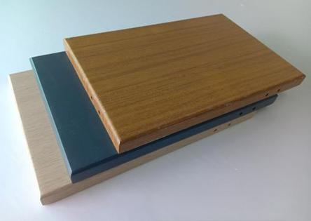 双曲铝单板制作有怎样的方法