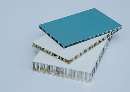建筑蜂窝铝单板