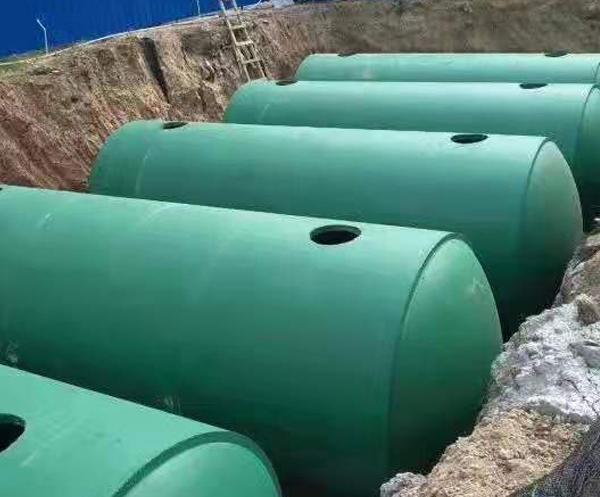 雨水收集和回用系统