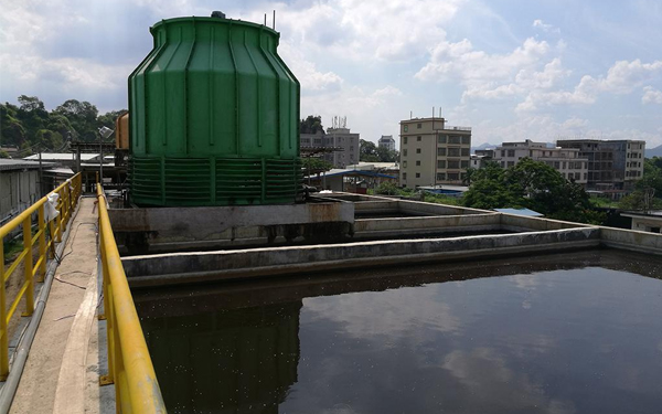 水产养殖一体化污水处理设备