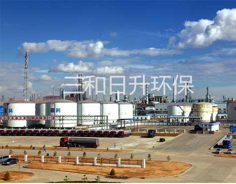 电厂锅炉脱硫除尘器