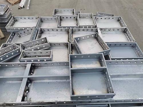 工地铝模板