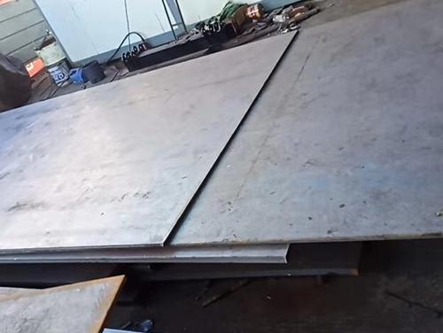 建筑用鋁模板