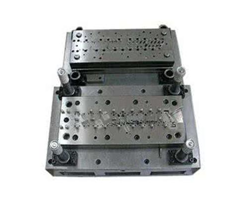 鋁合金模板