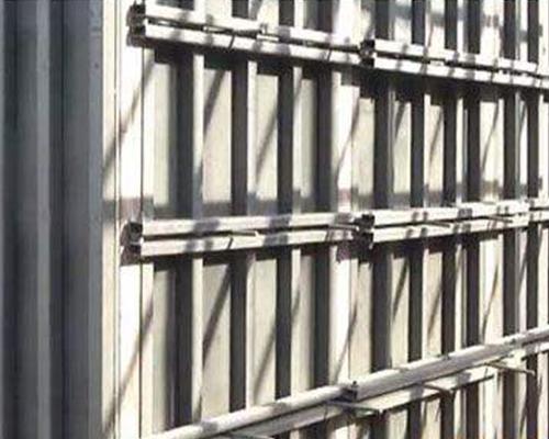 建筑鋁模板