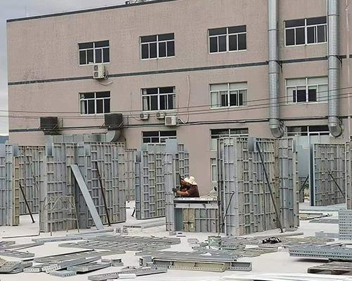 工地鋁合金模板