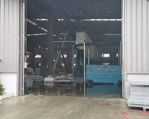 工地鋁模板