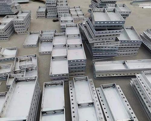 工地建筑鋁合金模板