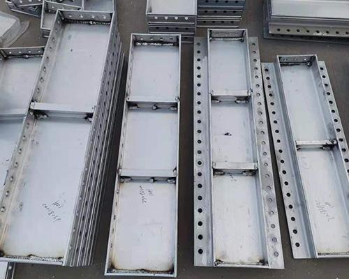 管廊鋁模板